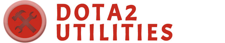 Dota 2 Utilities v1.2