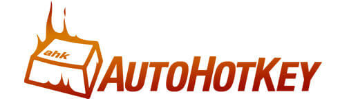 How to make hotkey tool with AutoHotkey